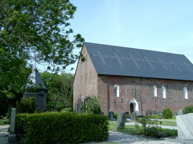 Neukirchen (Nordfriesland)